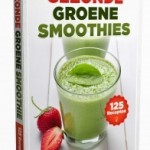 """Is """"125 Groene Smoothie Recepten"""" de Moeite Waard?"""
