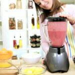 fruit smoothies maken