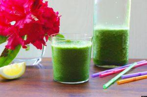 groene-smoothies-met-citroen