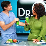 Het Gezonde Groene Drankje van Dr. Oz & Oprah