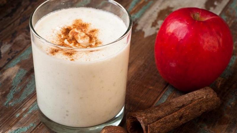 5 Verrukkelijke Appel Smoothie Recepten Op een Rijtje