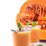 http://www.dreamstime.com/royalty-free-stock-photos-sweet-pumpkin-smoothies-chunks-mint-image35203798