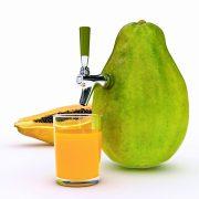 http://www.dreamstime.com/royalty-free-stock-image-papaya-juice-design-made-d-image39820806