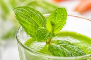 http://www.dreamstime.com/royalty-free-stock-photo-green-smoothie-mint-image40541455