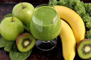 http://www.dreamstime.com/stock-image-green-smoothie-made-spinach-kale-kiwi-apples-bananas-image41178131