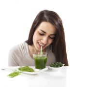 http://www.dreamstime.com/stock-photo-beautiful-girl-drinking-green-juice-smiling-drink-spirulina-chlorella-wheatgrass-healthy-lifestyle-detox-image41267640