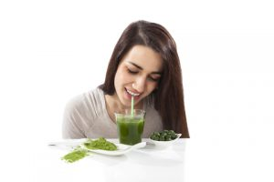 http://www.dreamstime.com/stock-photo-beautiful-girl-drinking-green-juice-smiling-drink-spirulina-chlorella-wheatgrass-healthy-lifestyle-detox-image41267640