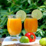 8 Heerlijke Mango Smoothie Recepten Op een Rijtje