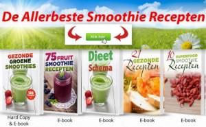 smoothie-boek-bundel