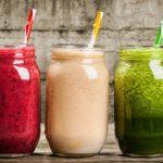7 Heerlijke Recepten voor Vegan Smoothies (Genieten!)